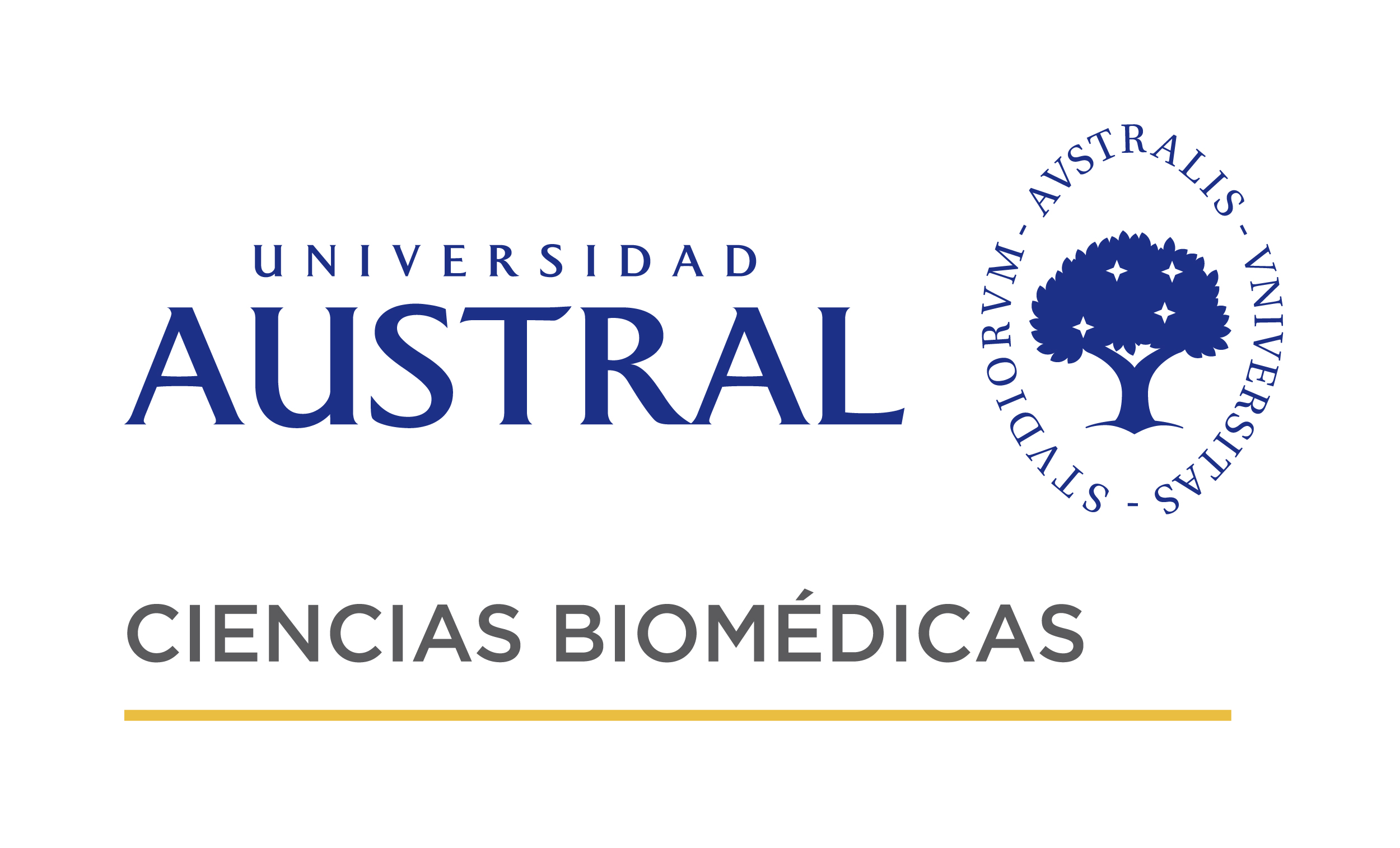 Logo Universidad Austral