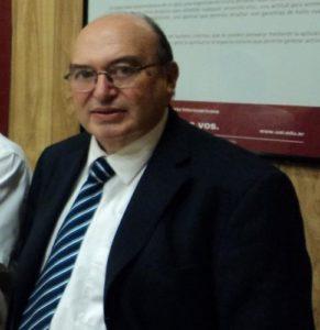 Dr. Roberto Cherjovsky