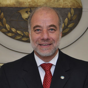 Dr. Ángel Pellegrino